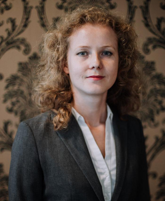 Elena Eremei