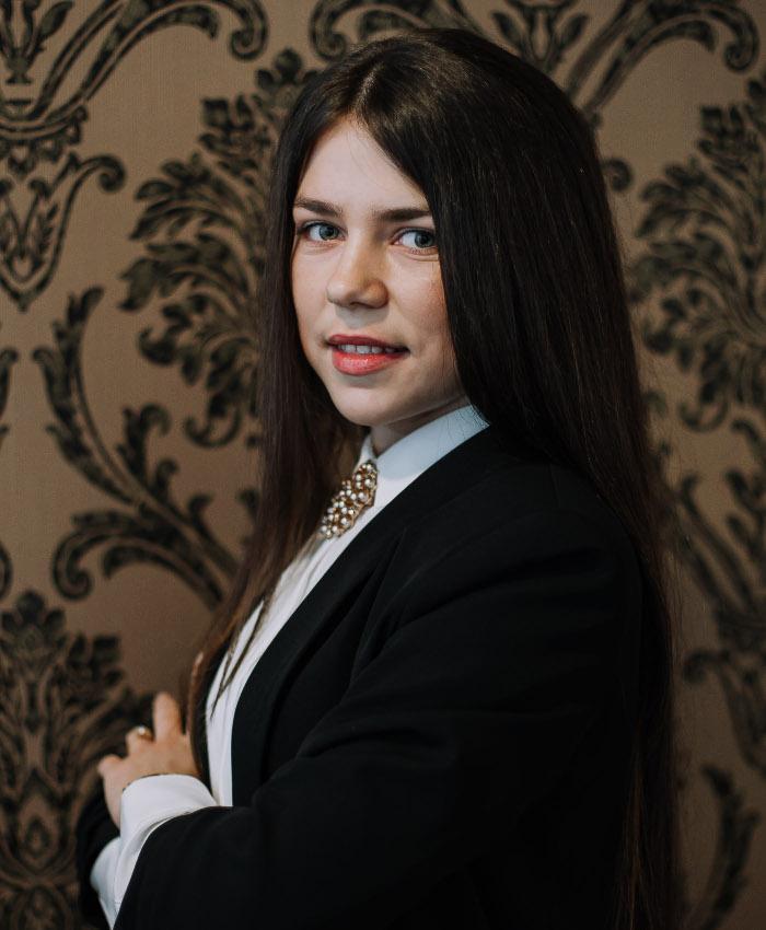 Gavriloaie Maria Daria